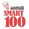Finalist Anthill Smart 100